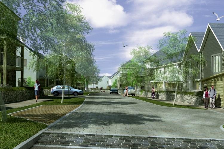 Hidderley Park Camborne